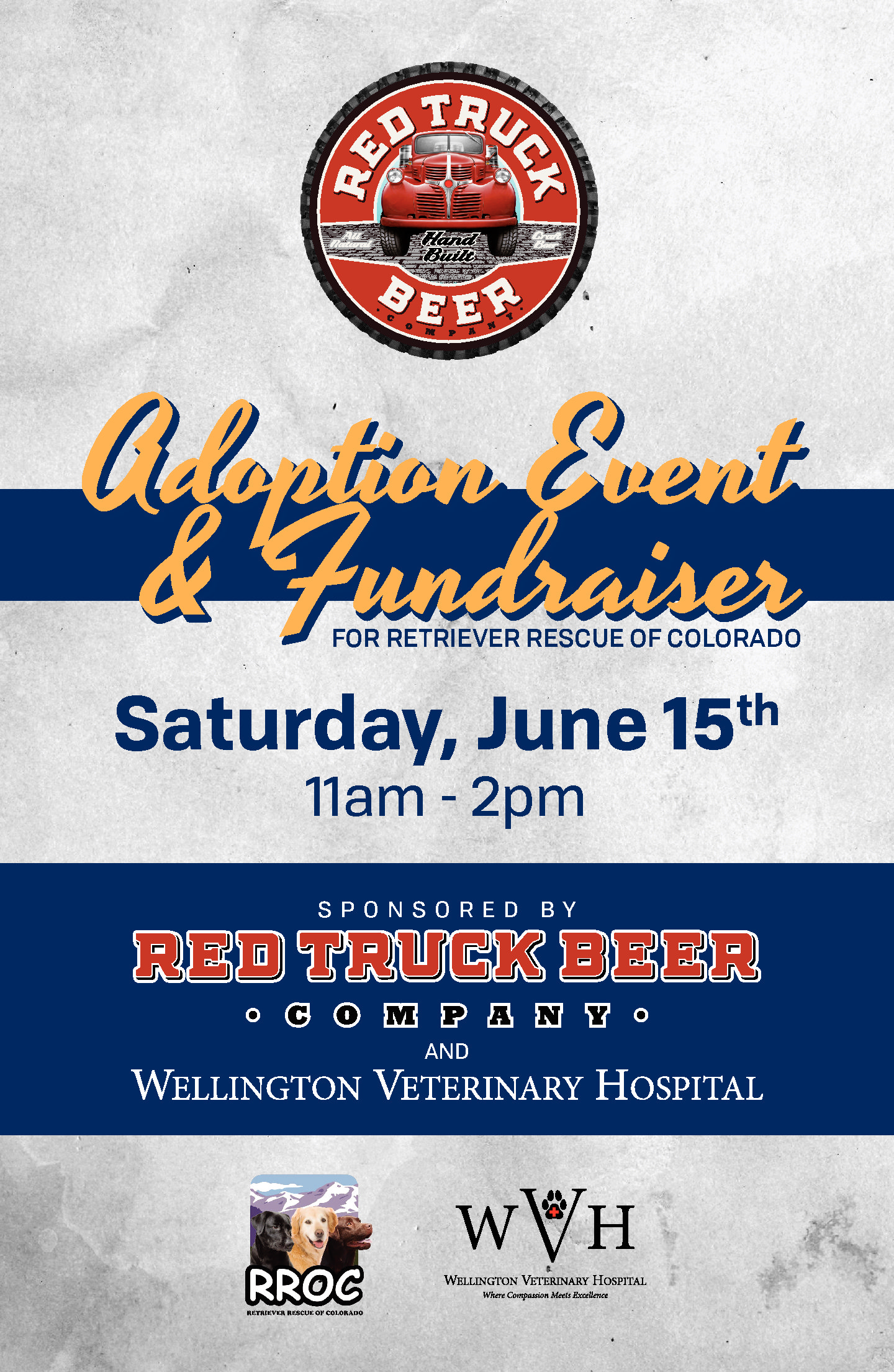 June 15, 2019 Red Truck Brewery Event2
